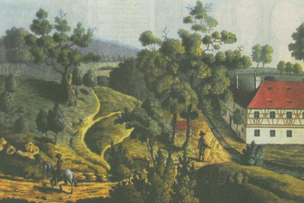 Aus dem Jahr 1791
